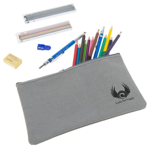 11 Piece Pencil Drawing Set