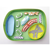 simple plant cell model