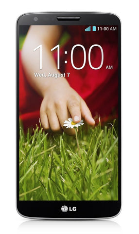 LG G2 Full Screen Replacement