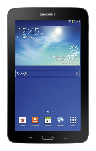 Galaxy Tab 3 7.0 Touch Panel Replacement