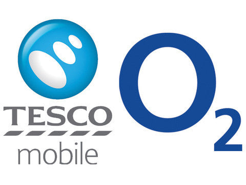 iPhone O2 & Tesco Unlock Service