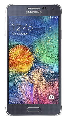 Samsung Galaxy Alpha Full Screen Replacement