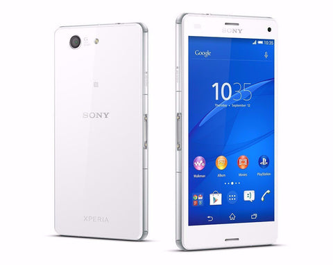 Sony Xperia Z3 Compact Full Screen Replacement