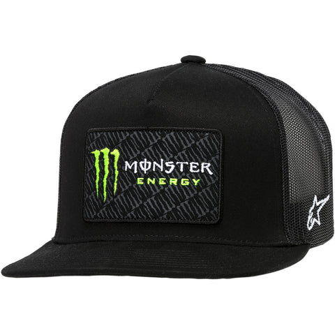 Alpinestars Monster Champ caps