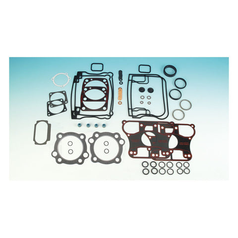JAMES TOP END GASKET SET.  EVO 92-99.