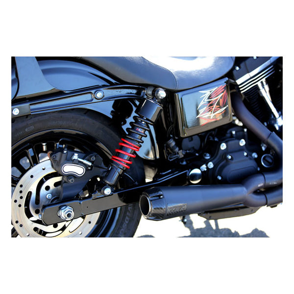 "BURLY 13.5"" DYNA STILETTO SHOCKS"