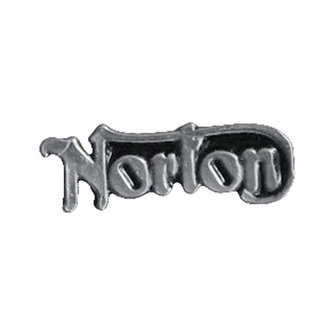 Pin NORTON