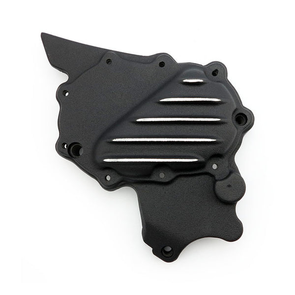 EMD RIBBED SPROCKET COVER. 04-19 XL.