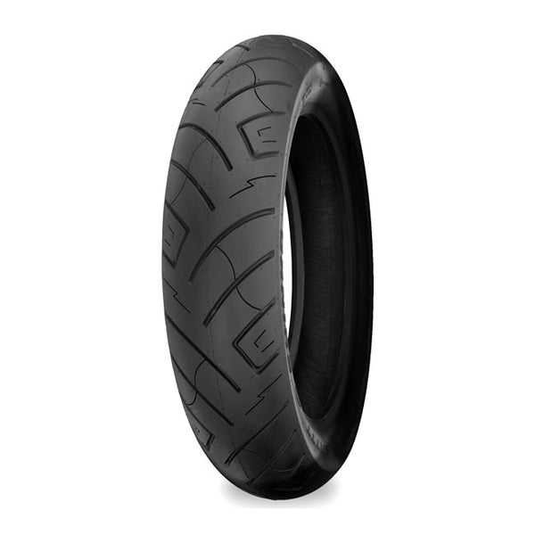 SHINKO 777 REAR TIRE MU85B16 (77H)