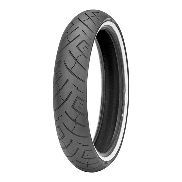 SHINKO 777 FRONT TIRE 100/90-19 (61H) WW
