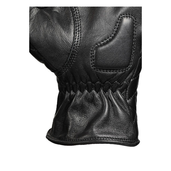 JOHN DOE GLOVES TRAVELER BLACK. CE godkjente hansker.