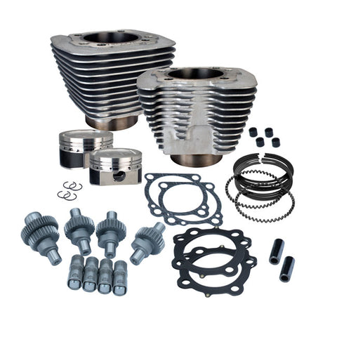 S&S 883-1200 Hooligan big bore kit. XL 00-17.