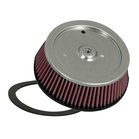 K&N. Luftfilter for  Screaming Eagle og RSD Venturi air cleaner kits