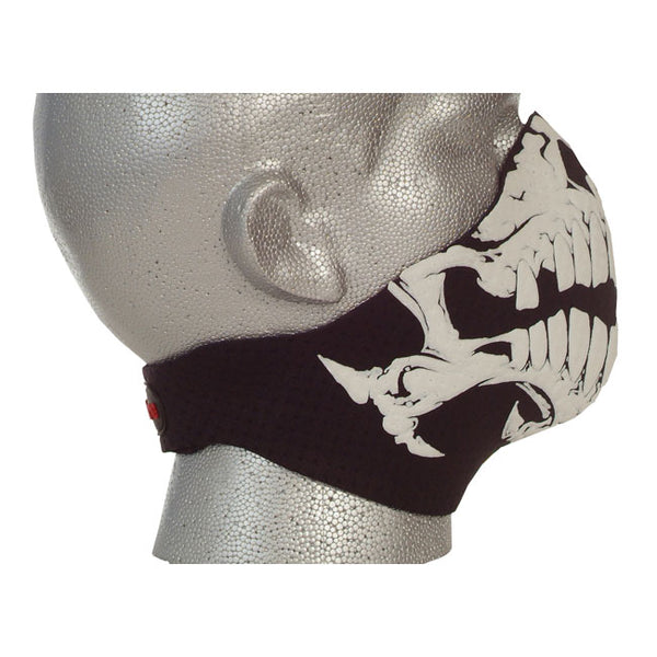BANDERO FACE MASK RAPTOR