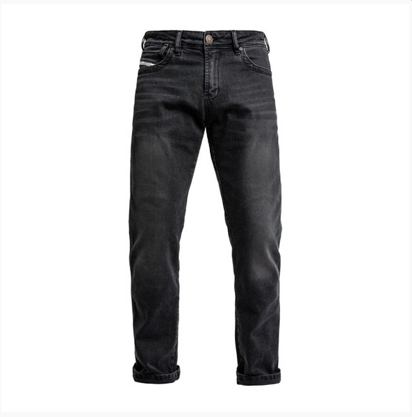 JOHN DOE TAYLOR MONO JEANS BLACK USED
