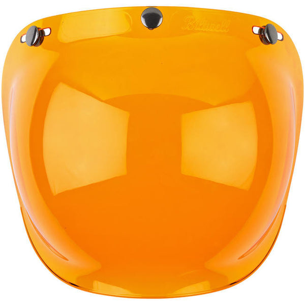 Biltwell Bobble-visir - orange