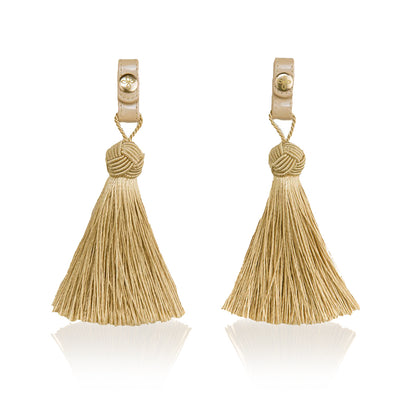 Women's Classic Tassels Shoe Accessories
