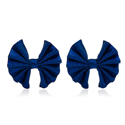 Accordion Bow - Detachable Shoe Bows