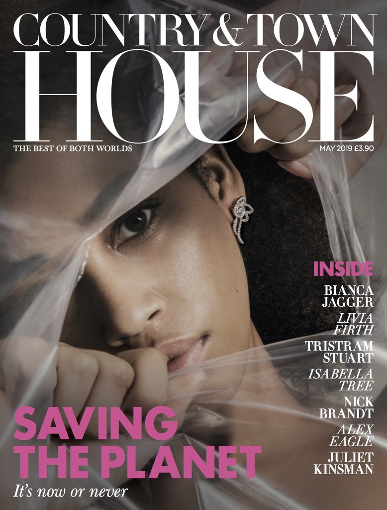 Country & Town House Magazine May 2019 Issue