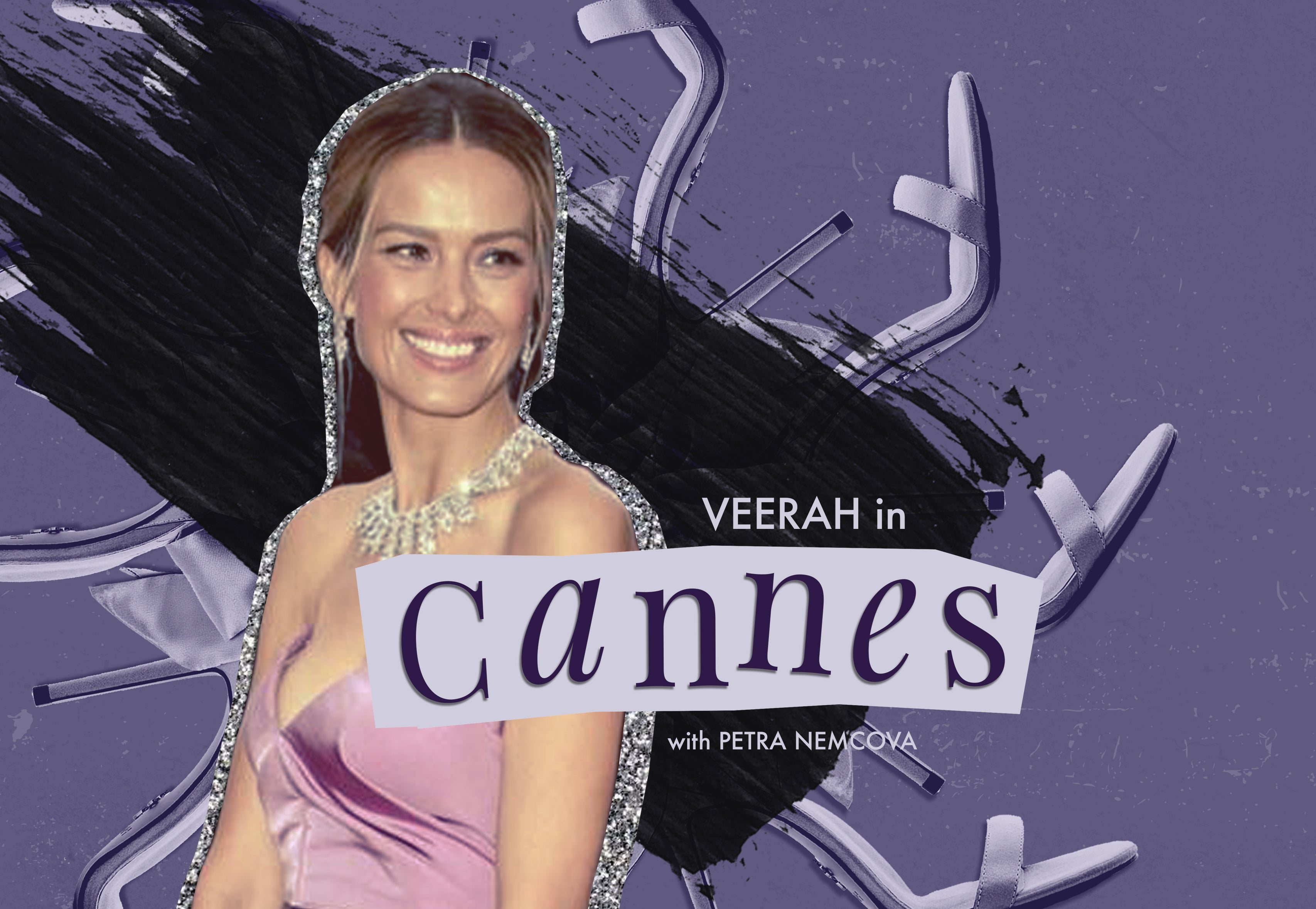 Petra Nemcova at the 2019 Cannes Film Festival