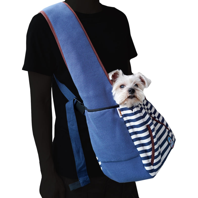 Amos Pet Front Sling Carrier