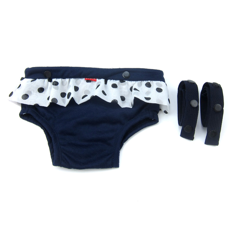 Ariel Sanitary 2-Piece Set Pantie