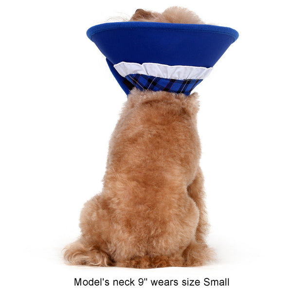 Candace Soft Recovery Collar