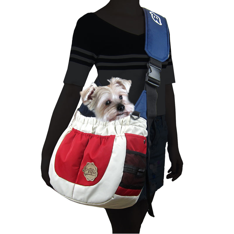 Hayden Pet Sling Carrier