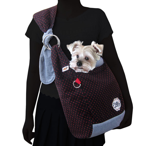 Raven Pet Sling Carrier
