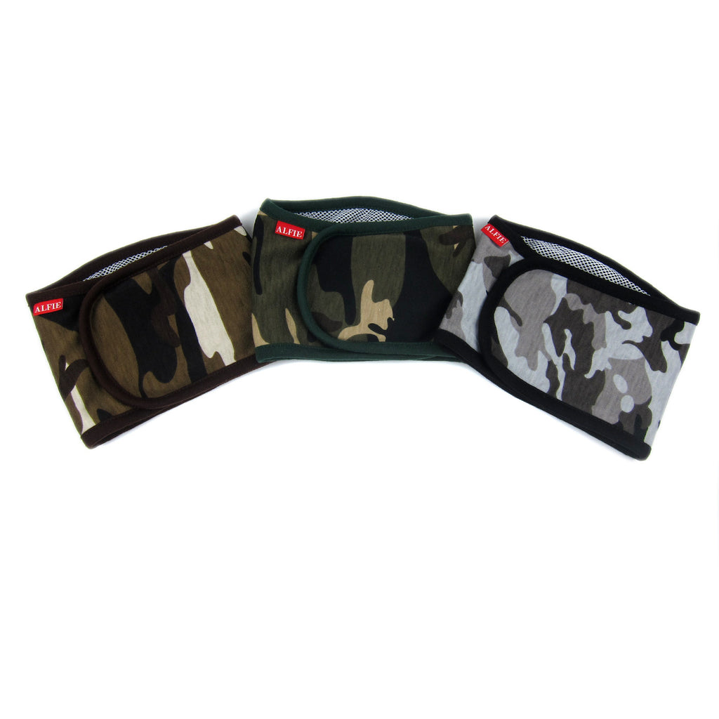 Tad 3-Piece Set Belly Band