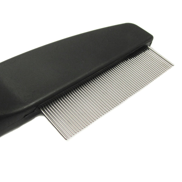 Devin 8-Inch Pet Flea Comb