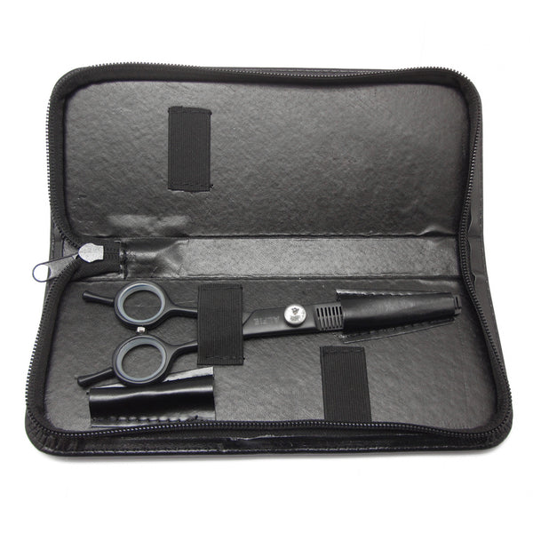 Noir Pet Grooming Thinning Shear