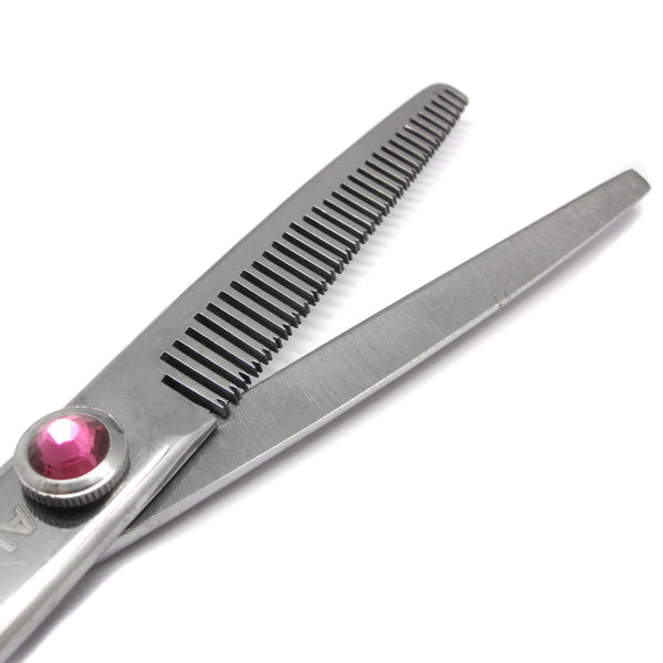 Rosa Pet Home Grooming Thinning Shear