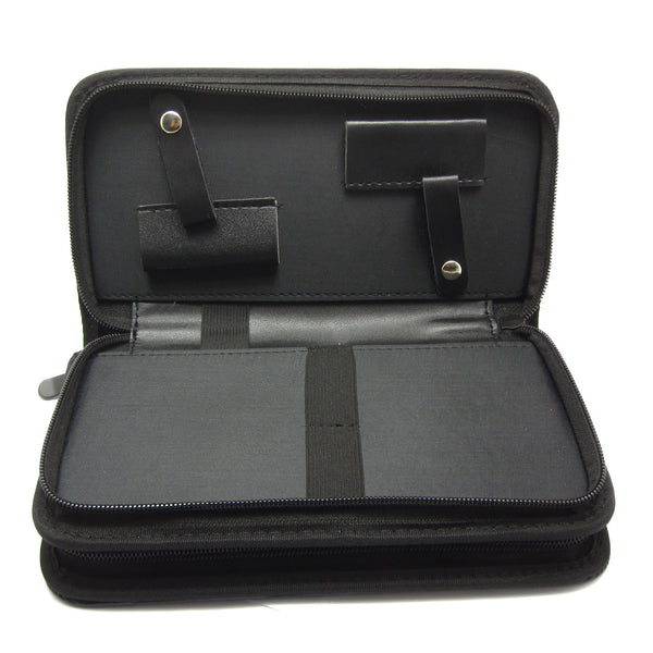 Edward Two Layers Pet Grooming Case