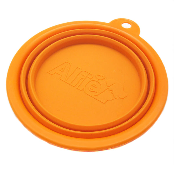 Ros Silicone Expandable/Collapsible Bowl
