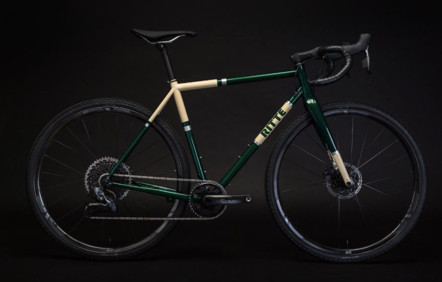 The new Ritte Satyr gravelbike: cool kid on the block
