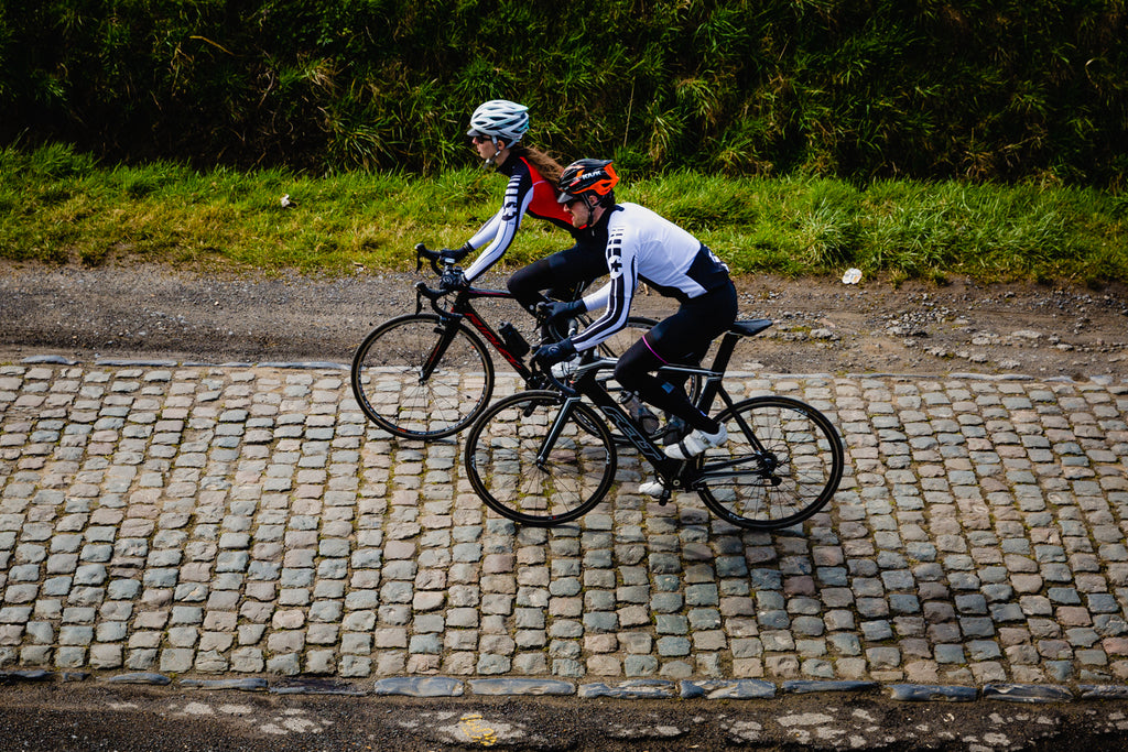 assos cycling apparel couple cycling eikenberg
