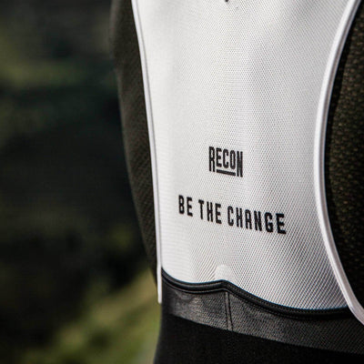 Recon Black Bib Men