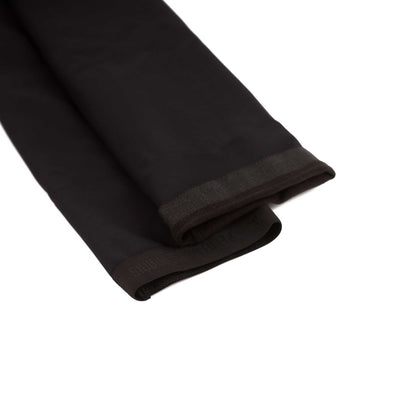 Arm Warmers HIVER Black