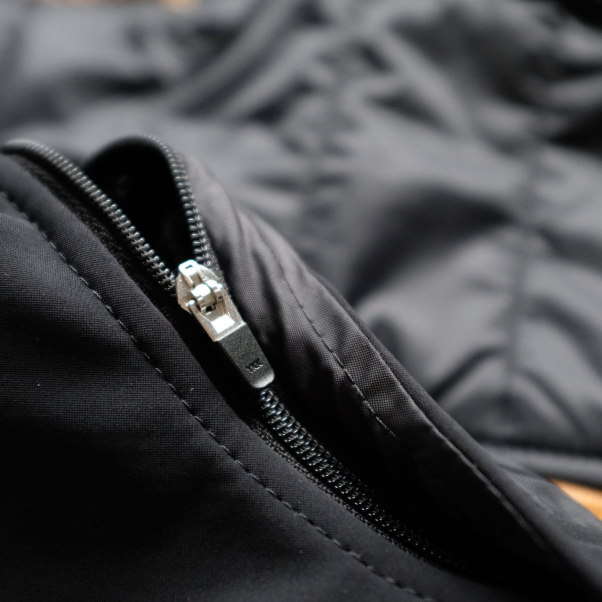 Atlas 2in1 Puffy Jacket