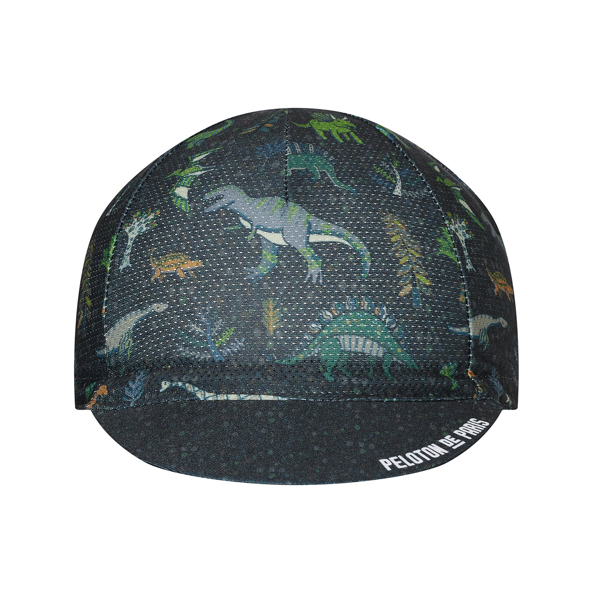 """Dinosaur"" Cycling Cap"