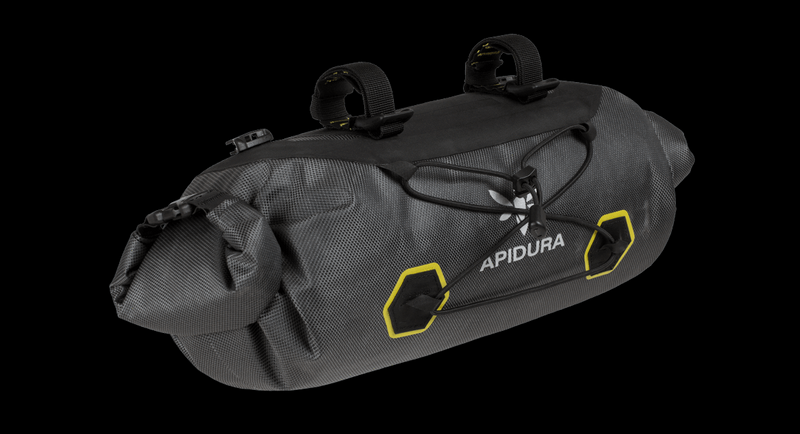 Apidura Expedition Handlebar Pack - 9L Compact