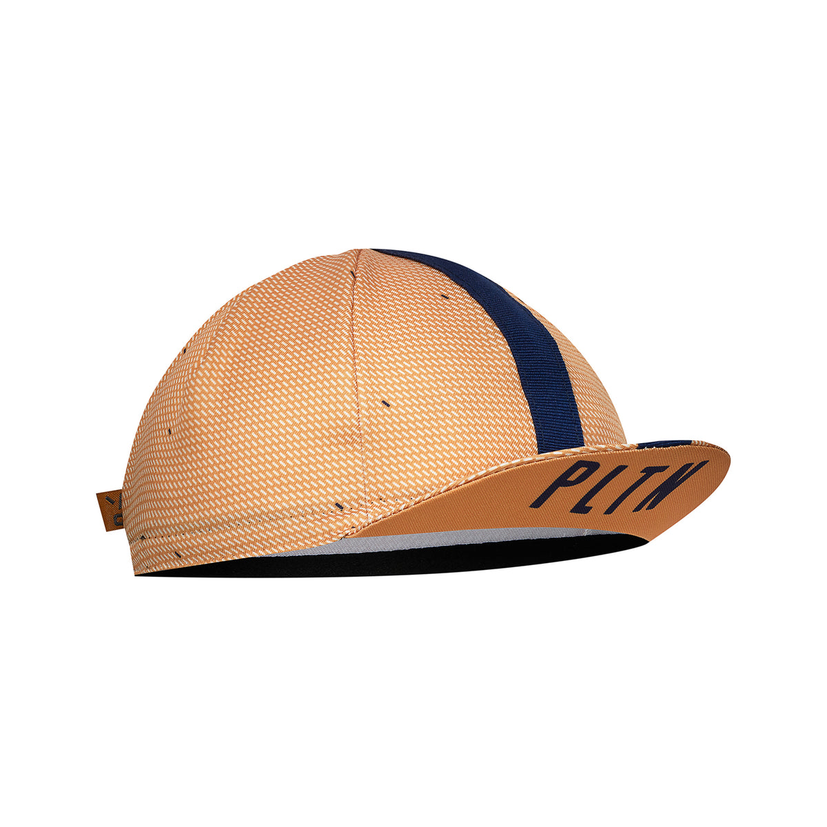 Horizon Ochre Cycling Cap