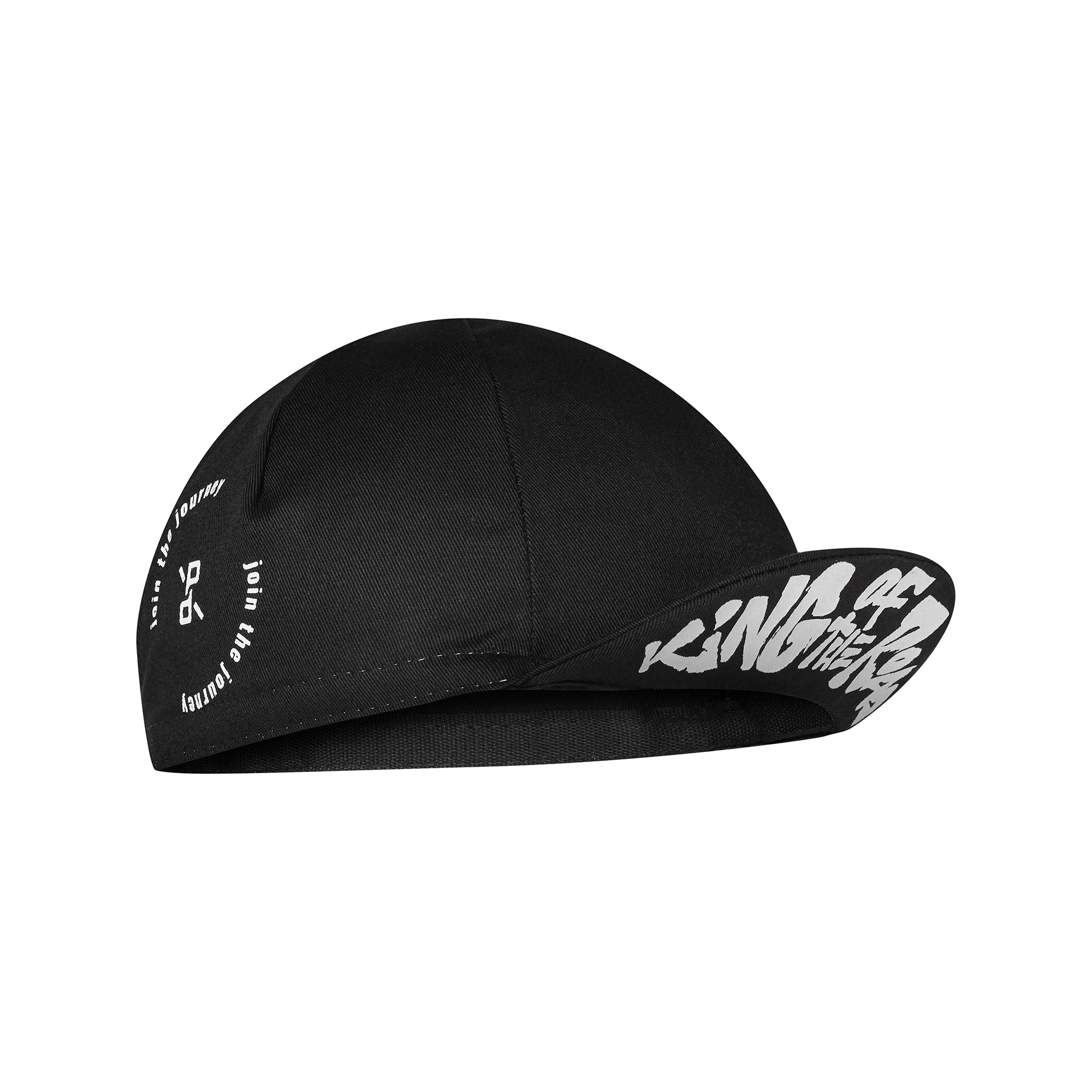 """King of the Road"" Cycling Cap"