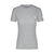 Logo T-Shirt Heather Grey Women
