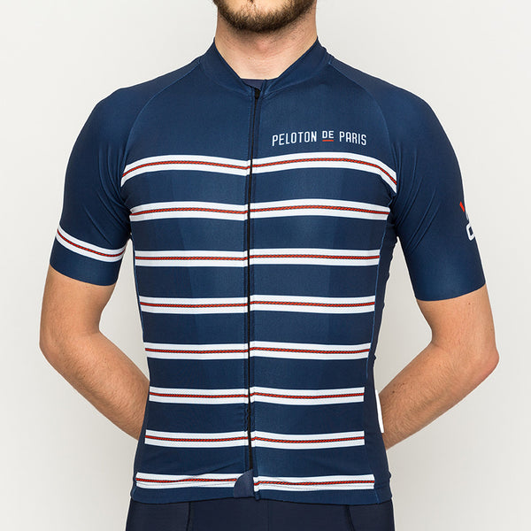 Sail Away Domestique Short Sleeve Jersey