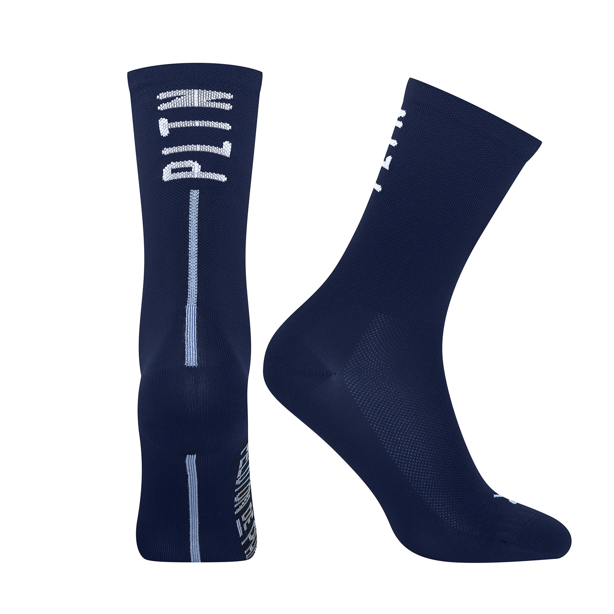 PLTN Navy Socks