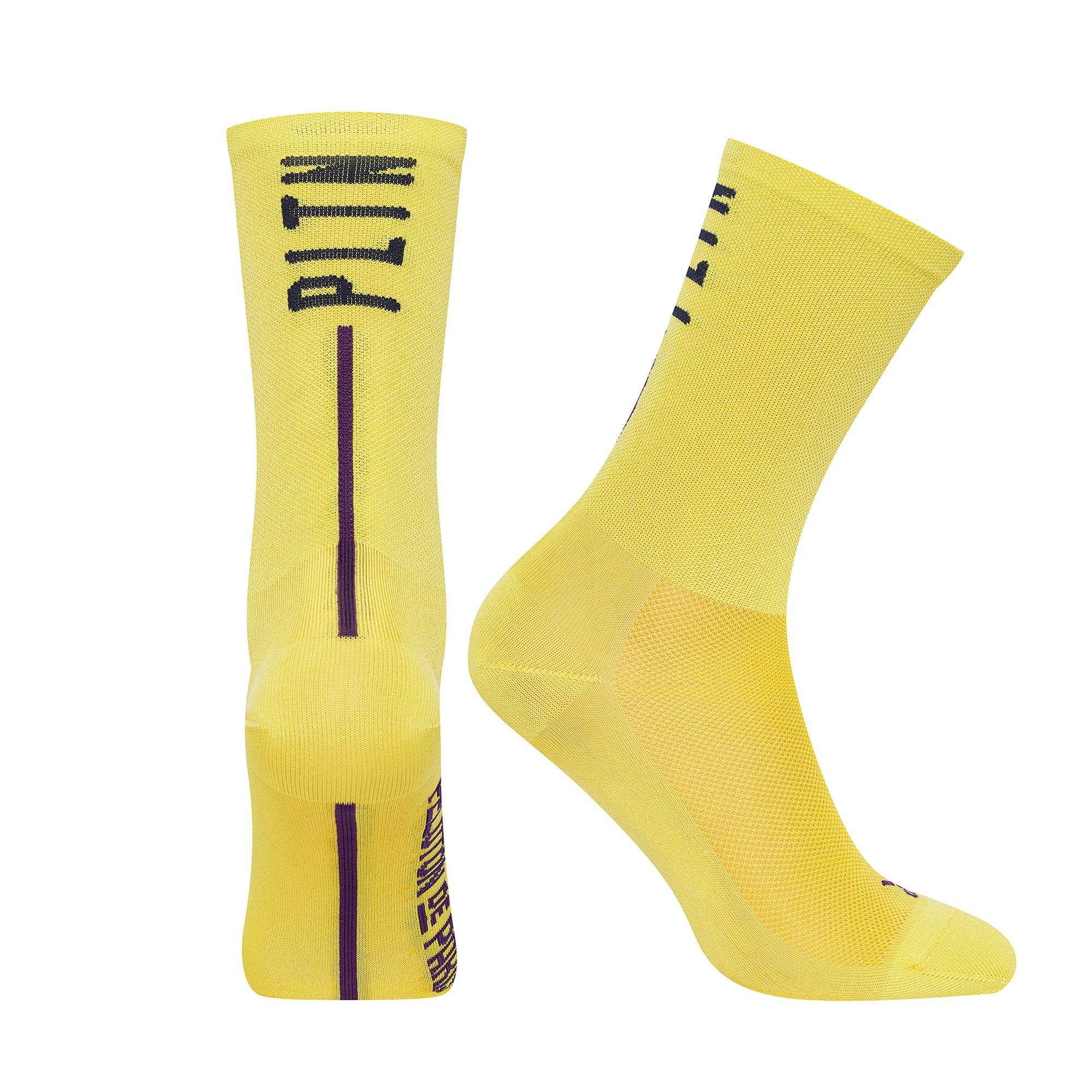 PLTN Pineapple Socks