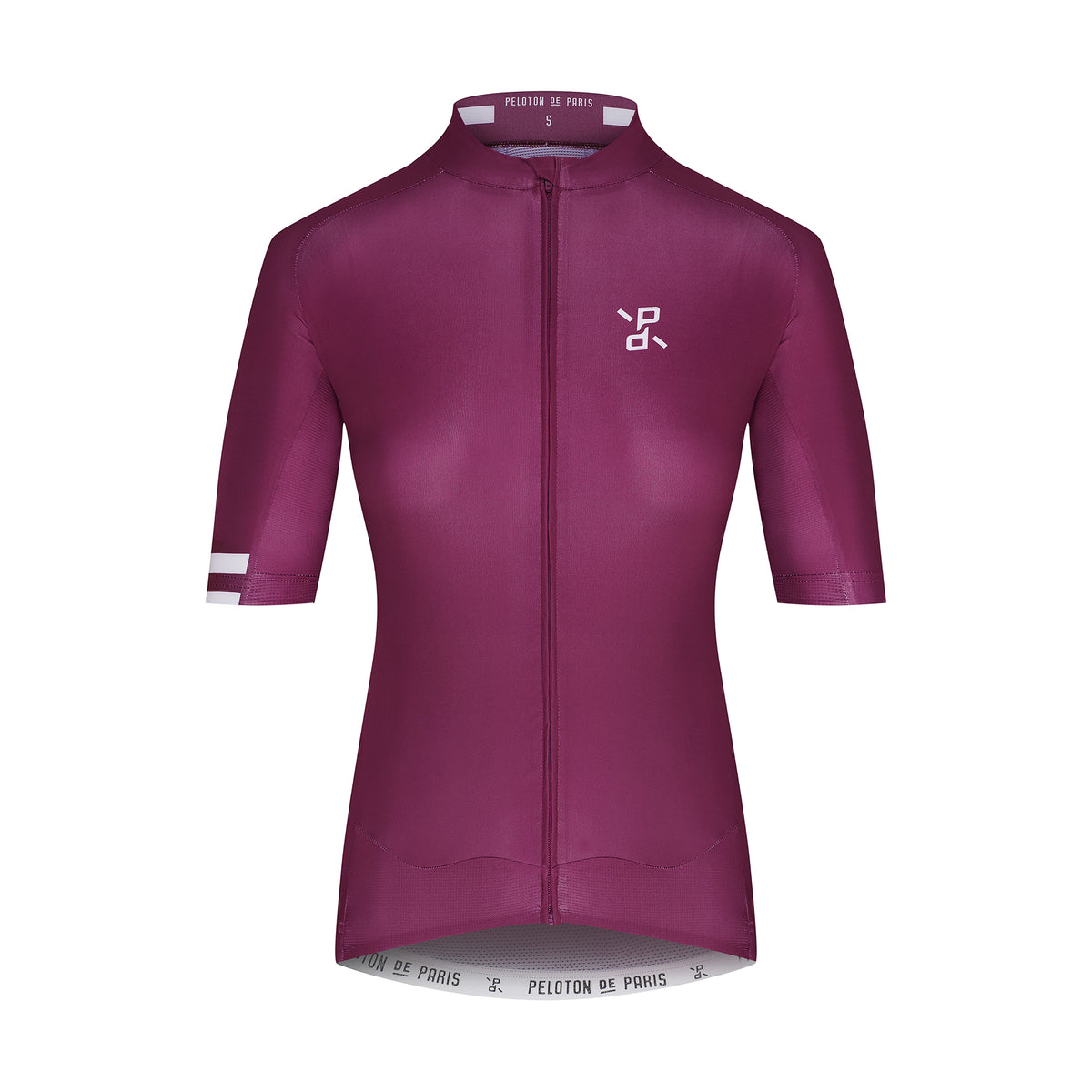 Recon Jersey Deep Purple Women