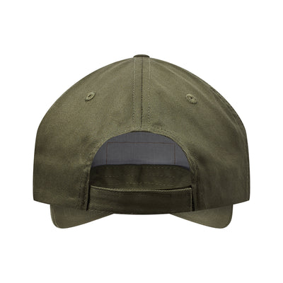 Signature 5-panel cap - Khaki